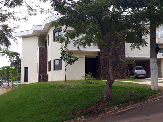 Casa De Condomínio Com 2 Dorms, New Ville, Santana De Parnaíba - R$ 1.18 Mi, Cod: 234976 - V234976