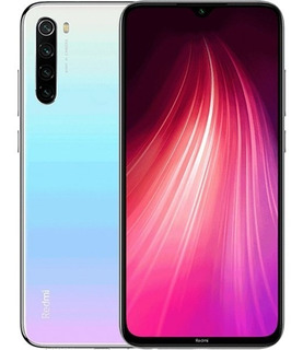 Xiaomi Note 8/128gb 4ram Global Envio Imediato Lacrado