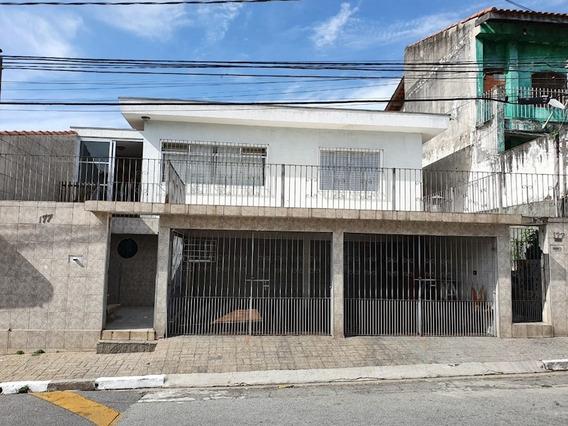 Casa Com 02 Dormitórios E 02 Vagas De Garagem No Bela Vista - 11574v