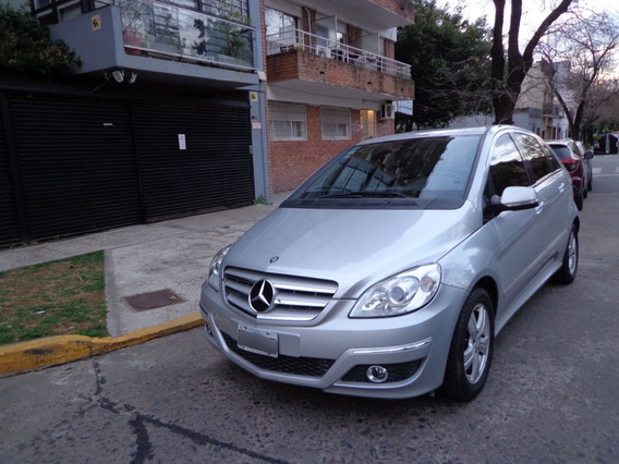 Mercedes Benz B 170 Manual Unica Mano.!! Muy Cuidado Oferta