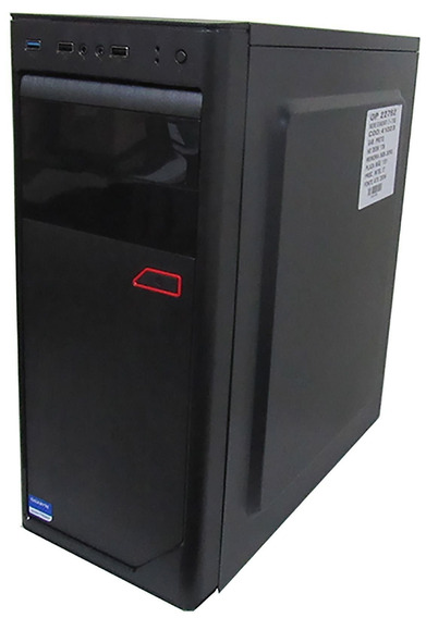 Computador Rr 30 Intel Core I5 3.20ghz 4gb Hd 500gb