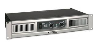 Potencia Qsc Gx7 Crest 2000 Watts American Pro Novik
