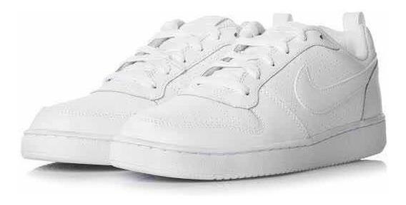 Tênis Nike Court Borough Low - 100% Original Promoção