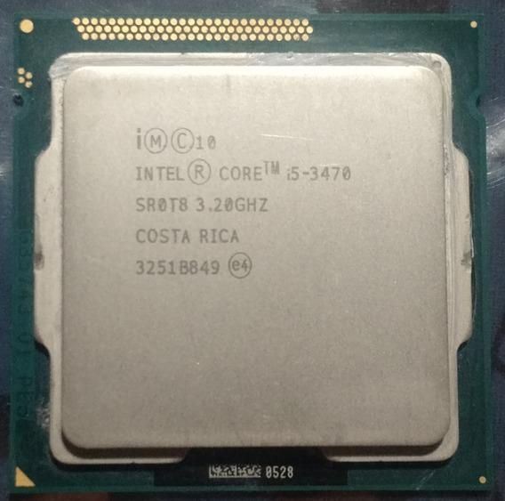 I5-3470 Soquete 1155