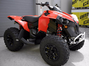 Can Am Renegade 570 0km Envio Gratis