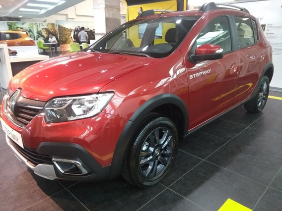 Renault Stepway 1.6 Intens