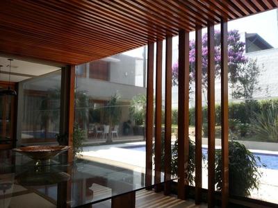 Casa Em Alto Da Boa Vista, São Paulo/sp De 740m² 4 Quartos À Venda Por R$ 6.500.000,00 - Ca229026