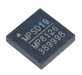 6 Unid. Mp8126dr Qfn24 - Mp8126 - Mp 8126 Mps - 24 Term. Lot