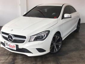 Mercedes-benz Cla-200 Urban 1.6 Tb 16v/flex Aut 2016