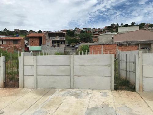 Lotes Residenciais Jardim Imperial Atibaia Sp - 12993