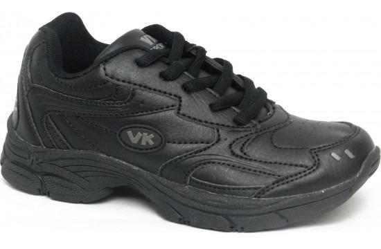 Zapatos Colegiales Vita Kids Escolares Originales