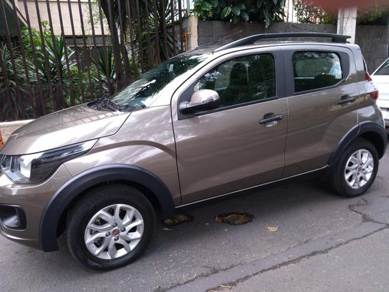 Fiat Mobi Ways Manual 2018