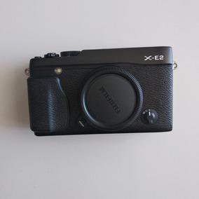 Câmera Fujifilm Xe2 Nunca Usada (corpo)
