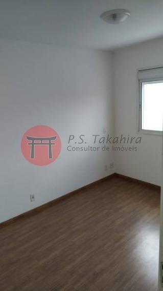 Apartamento Para Morar Em Chácara Califórnia - 4599