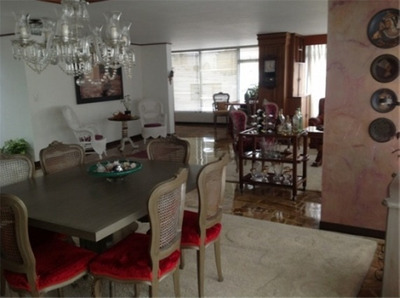 Venta Casa Con Renta Avenida Santander, Manizales