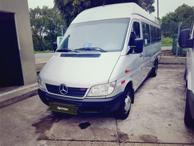 M.benz Sprinter 413 2011 Executiva Com Ar
