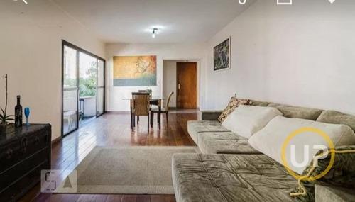 Imagem 1 de 15 de Apartamento Em Paraíso - São Paulo , Sp - 11078