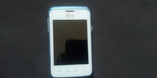 Celular LG L20