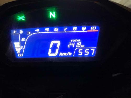 Honda Cb 190 R Cb 190r Impecable Dueño Directo Oportunidad