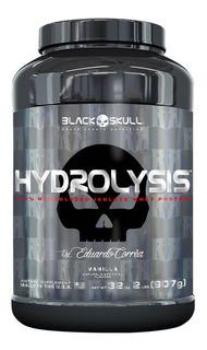 Hydrolysis 907g By Eduardo Correa Black Skull