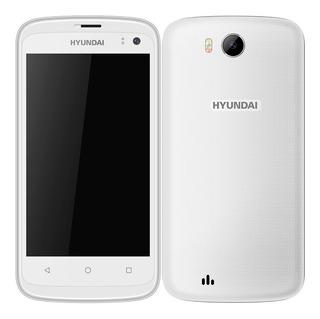 Telefono Hyundai Con Android 8.0 Oreo Go Edition