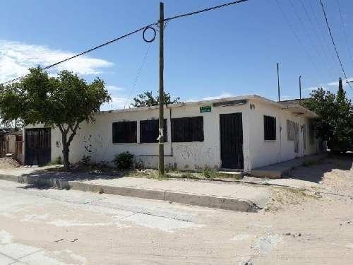 Casa En Venta Ciudad Juárez Chihuahua Colonia Ampliación Aeropuerto
