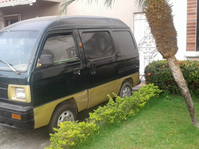 Chevrolet Carry