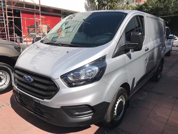 Ford Transit 2020 2.2 Van Corta Techo Bajo Aa Custom Mt