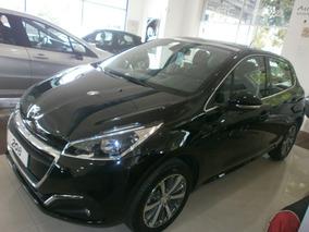 Peugeot 208 1.6 Feline 0km Plan Adjudicado $180.000 Y Ctas