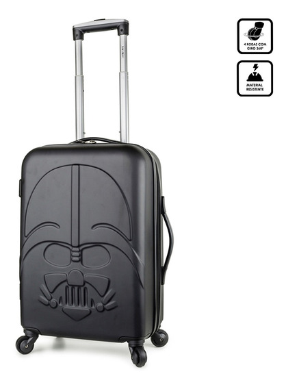 Mala Star Wars Darth Vader - Media