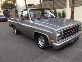 Chevrolet Cheyenne Ls1 5.3 Única