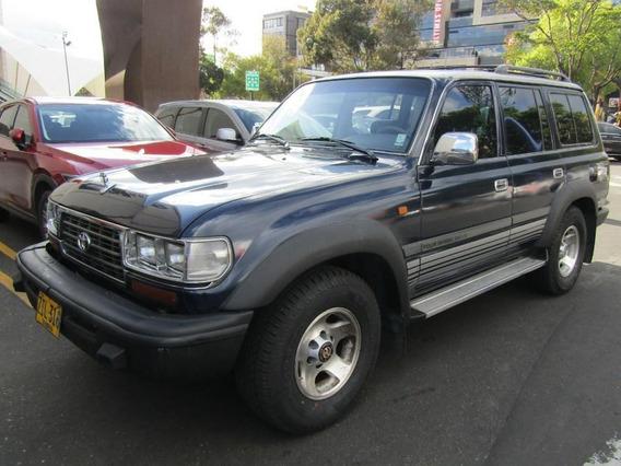 Toyota Burbuja Gx 24 Valvulas