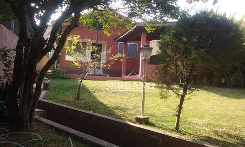 Imagem 1 de 20 de Casa Com 3 Dormitórios À Venda, 170 M² Por R$ 750.000,00 - Marambaia - Vinhedo/sp - Ca0396