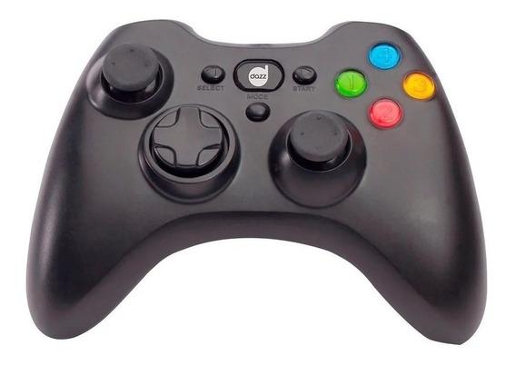 Controle Dazz Dualshock Combat P/ Pc Usb 621246