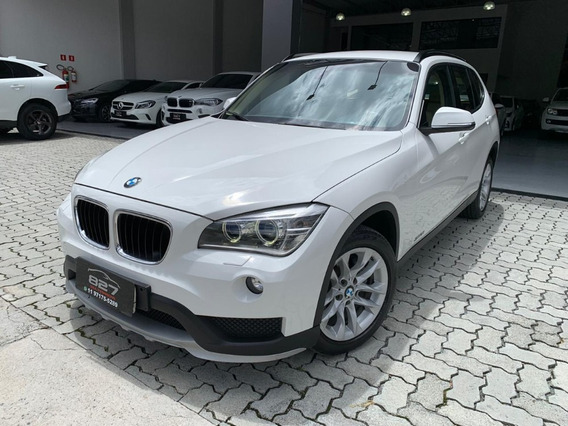 Bmw X1 2.0 Turbo Activeflex Sdrive20i Aut 2015