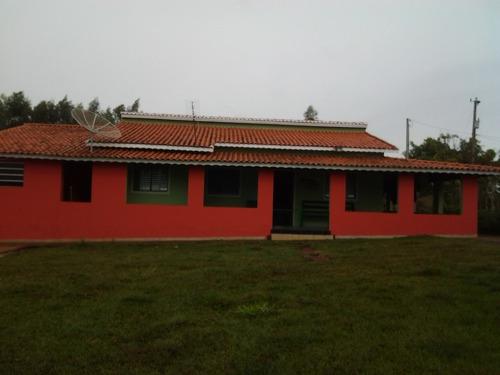 Casa Com 4 Cômodos, 2 Banheiros, Área De Serviço,