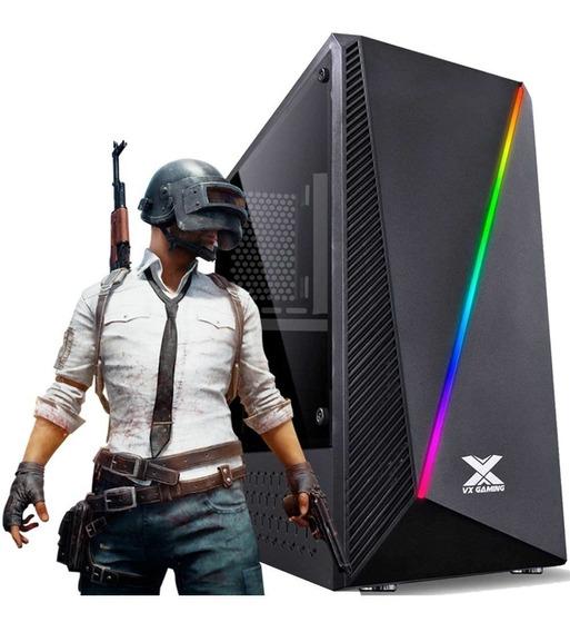 Pc Gamer Intel I7 8700 Rtx 2080ti Ssd M2 240gb + Hd 1tb 64gb