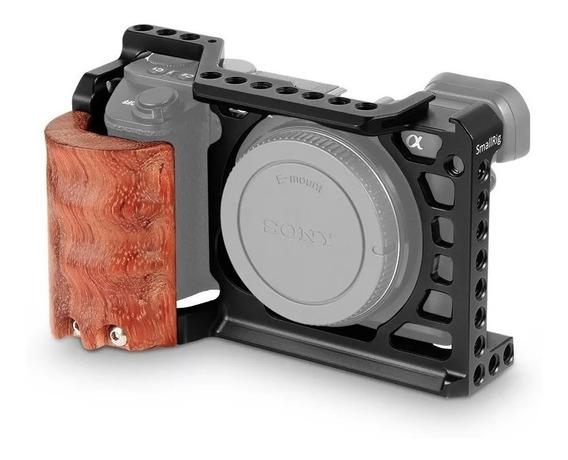 Cage Smallrig Câmeras Sony A6500