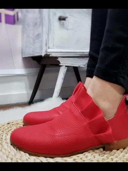Calzados De Dama, Botas, Zapatillas Mujer