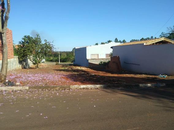 Terreno À Venda, 300 M² Por R$ 165.000,00 - Centro - Holambra/sp - Te0572
