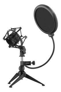 Filtro Antipop Profesional Para Micrófono | Ms-505