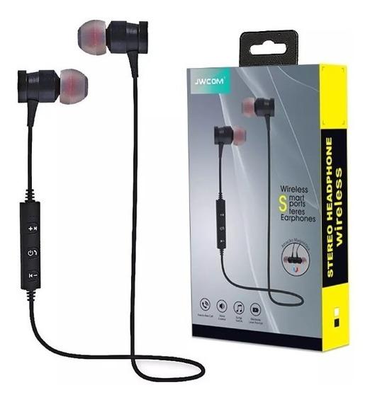 Fone Original Bluetooth Wireless Super Bass Top Linha