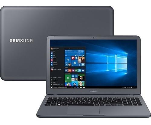 Notebook Samsung Expert X20 8ª Intel Core I5 4gb 1tb
