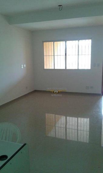 Sobrado Com 3 Dormitórios À Venda, 87 M² Por R$ 550.000,00 - Cidade Patriarca - São Paulo/sp - So0361