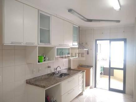 Apartamento Com 3 Dormitórios À Venda, 139 M² Por R$ 949.900,00 - Centro - Santo André/sp - Ap9666