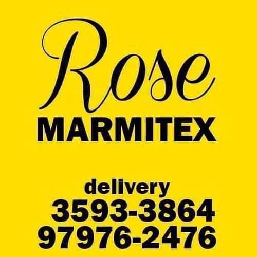 Imagem 1 de 2 de Marmitaria Delivery