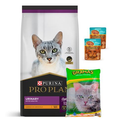 Proplan Gato Urinary 7.5kg + Regalo ! Ver Foto