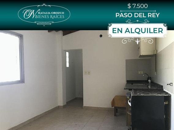 Ph 2 Ambientes - Paso Del Rey