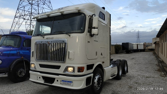 International 9800i 2012 6x2