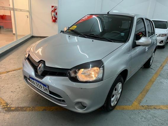 Renault Clio Mio Confort Pack 5p Impecable, Primera Mano